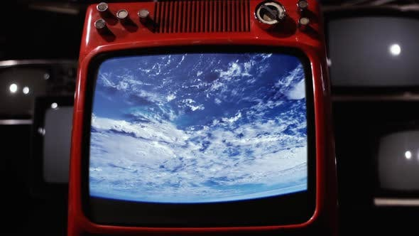 Planet Earth on Retro TV.