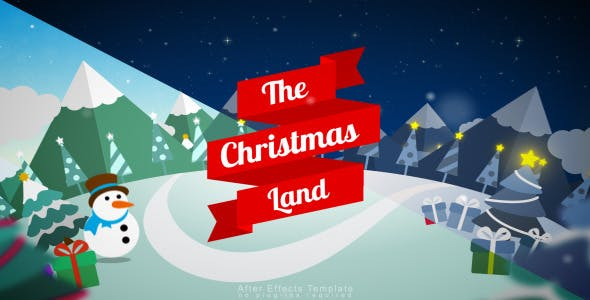 Christmas Land.Christmas Land By Victorybox Videohive