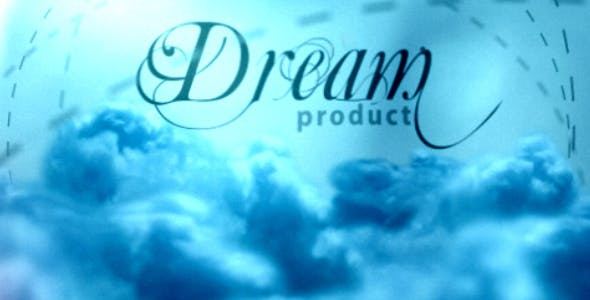 Dream Titles & Dream Product by steve314 | VideoHive