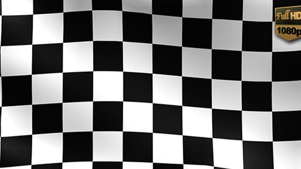Checkered Flag Video Effects Stock Videos From Videohive