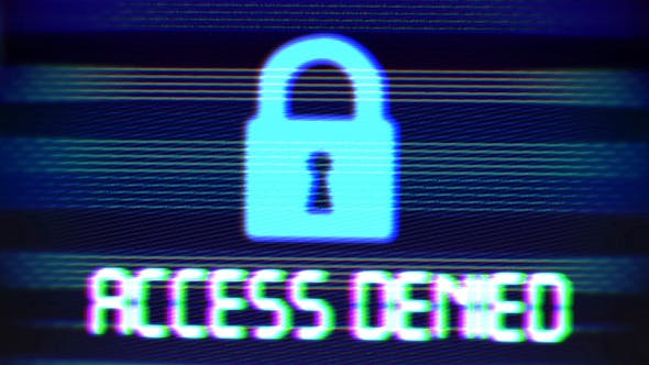 Access Denied 2 by Aslik | VideoHive