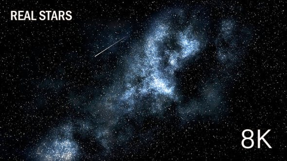 Real Stars 8K by bbmotion   VideoHive
