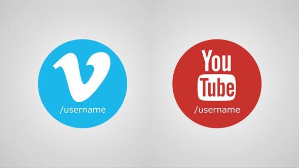 Youtube Vimeo Promo by simonovua | VideoHive