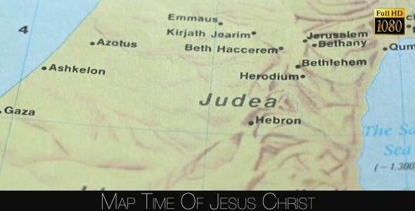 Map Time Of Jesus Christ 5 by FootageStock | VideoHive Map During Jesus Time on map of palestine during new testament time, samaria during jesus time, map of jesus travels, jerusalem during christ time, jerusalem map at jesus time, map of palestine during the time of christ, map at time of jesus, the world in jesus time, map of bible lands, map judea samaria galilee in jesus time, map of time of jesus, galilee during jesus time, map of palestine in new testament times, map of john the baptist ministry, map of capernaum in biblical times, map of palestine in biblical times, map of israel in christ's time, topographical map of jerusalem in jesus time, map of christ jerusalem, map of jesus ministry,