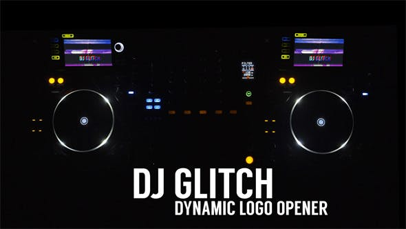 Dj Opener Video Effects & Stock Videos from VideoHive