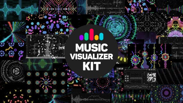 Top Five Music Visualizer Software Free Download For Pc