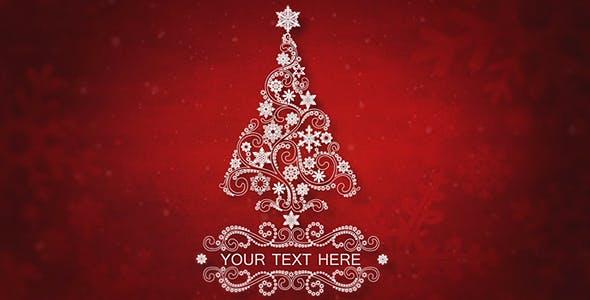 Elegant Christmas Background Hd.Elegant Christmas Background Animation By Handrox G Videohive