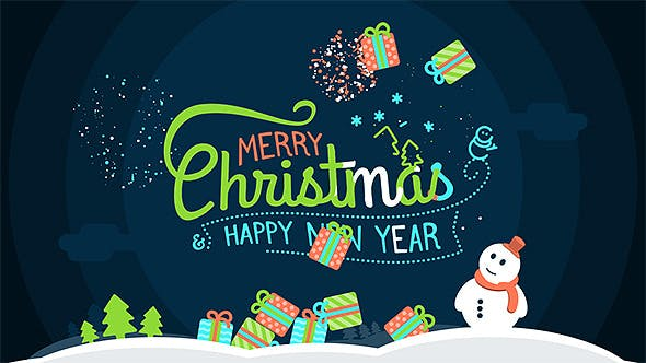 Funny Wishes - Merry Christmas and Happy New Year! by ...