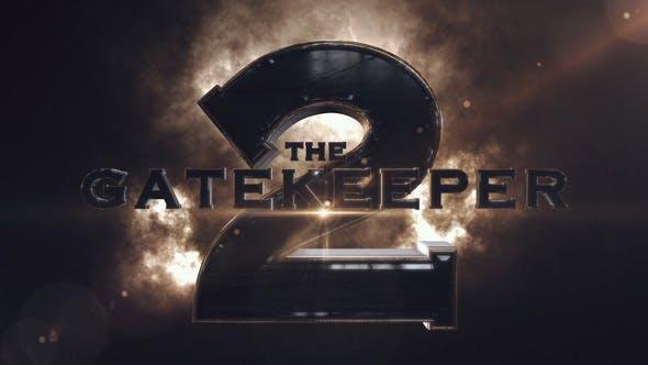 Gatekeeper 2 Cinematic Trailer by miseld | VideoHive