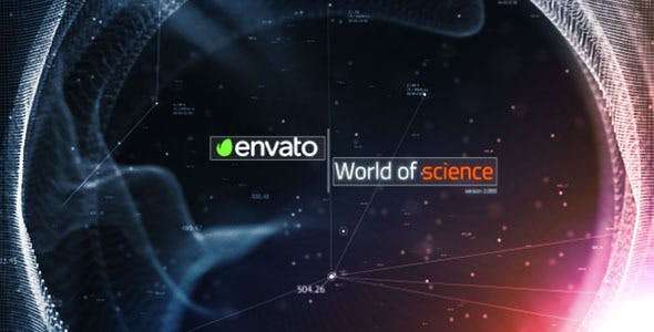 Videohive sci-fi opener 14489010 Free