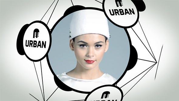 Videohive Fashion Logo Bumper Free Download