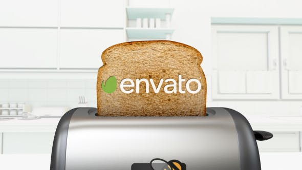 Videohive – Toaster_Opening 16308958