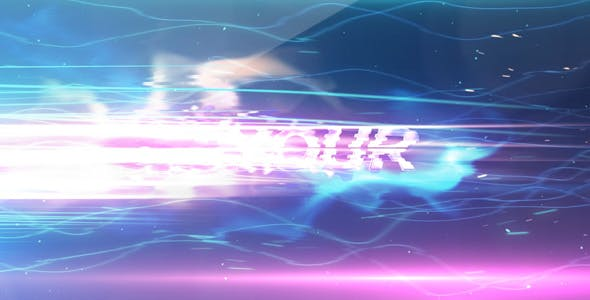 Videohive Fast Directional Light Free Download