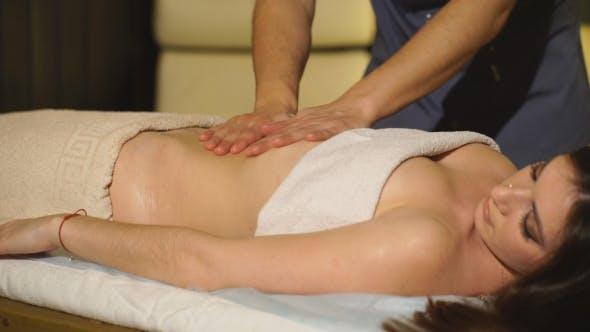 massage free clips