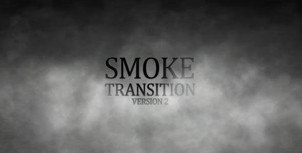 Smoke Transition v2 by Azmara   VideoHive
