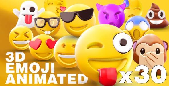 53 Gambar Animasi Emoticons HD
