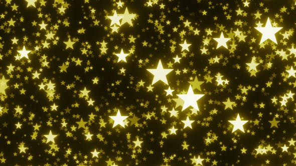 5 Star Auto Sales >> Through The Shining Stars Background by Be_Studio | VideoHive