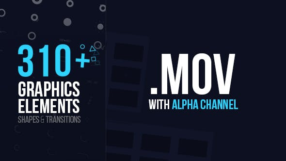 Motion Graphics Pack by aniom | VideoHive