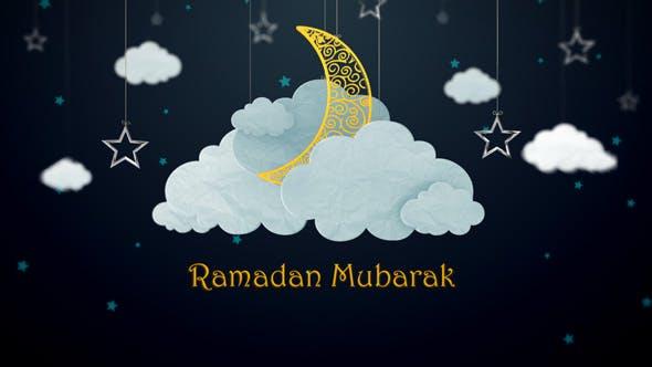 Eid Mubarak Video Effects & Stock Videos from VideoHive