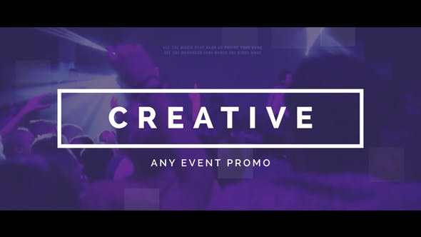 Videohive Event Promo 2 Free Download