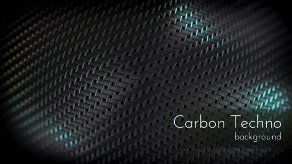 Carbon Dark Background by cinema4design | VideoHive