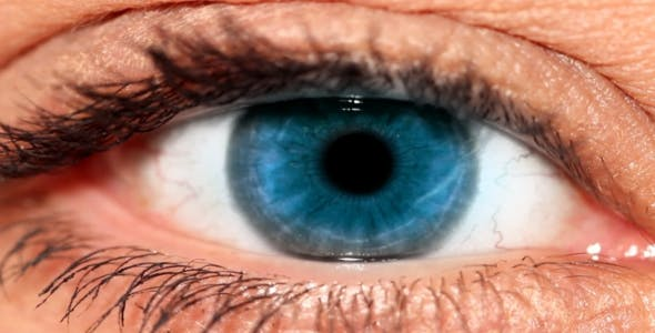 Eye Zoom In by AvidEditor | VideoHive