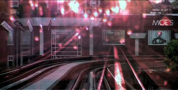 Rail Enchanting by VideoMagus | VideoHive