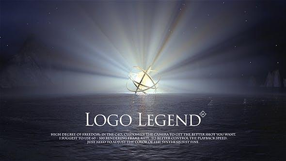 Logo Legend - 7