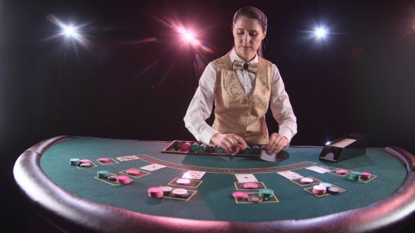 Stories From Casino Dealers