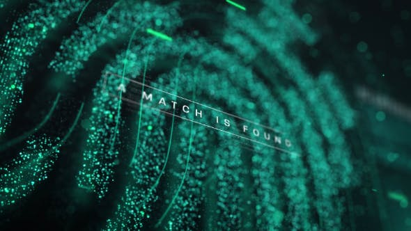 Videohive Fingerprint Free Download