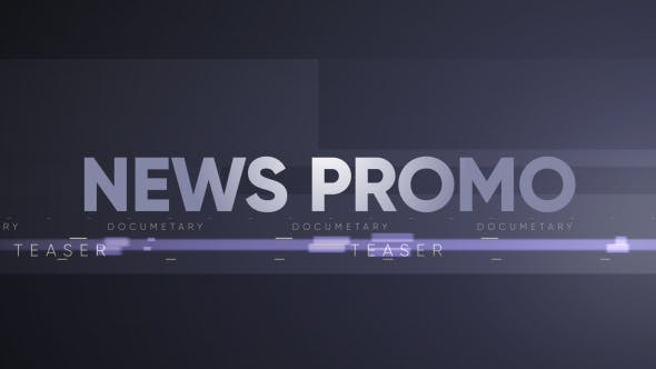 Free Download After Effects News Broadcast Packages
