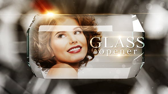 Videohive Glass Opener 21538208 Free Download