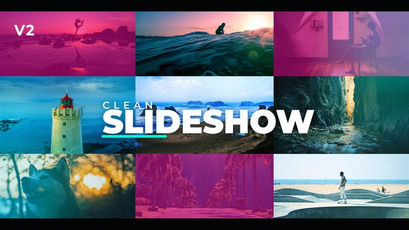 This is Slideshow by D-Music | VideoHive