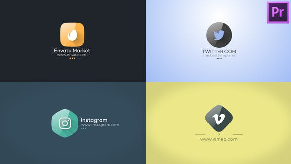 Quick Logo - VideoHive product image
