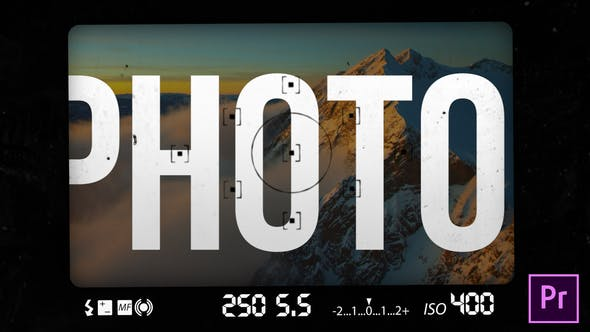 Photo Transitions - VideoHive product image