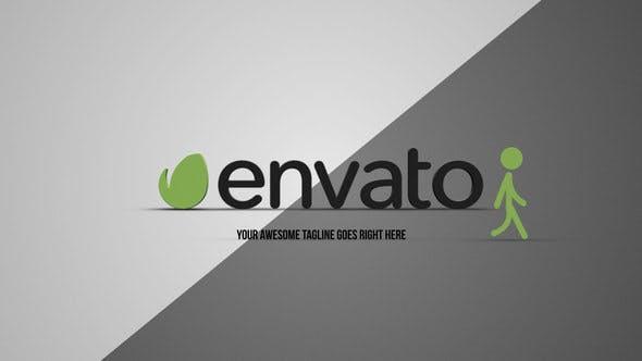 Creative Stick Figure by AuroraVFX | VideoHive