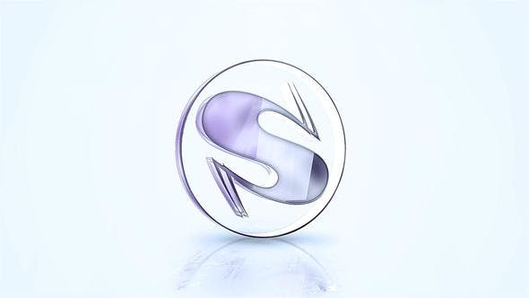 3D Logo Rotation by Spyt | VideoHive