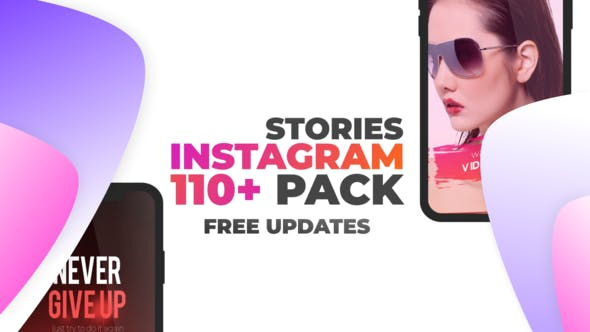 Instagram Stories by ScorpVFX | VideoHive