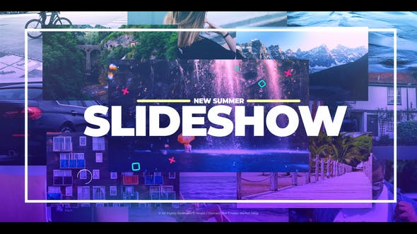 Slideshow 22445622 Videohive - Free Download