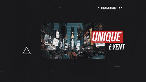 Urban Opener by MotionMediaGroup | VideoHive
