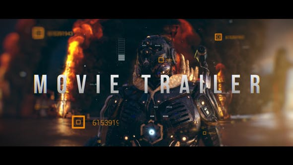 Videohive Epic Trailer 22525801 Free Download