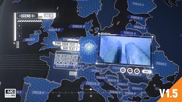 Map Shareae