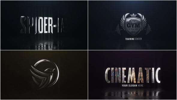 Marvel Intro Video Effects & Stock Videos from VideoHive