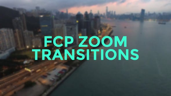 FCP Zoom Transitions by vystina | VideoHive