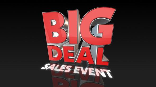 Big Deal Auto >> Big Deal Sales Event Automotive Broadcast 30 By Autotemp