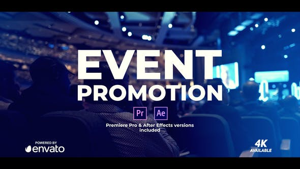 Event - VideoHive product image
