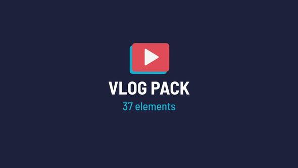 Vlog Pack