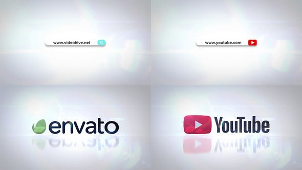 Videohive Search Logo 23292341 Free
