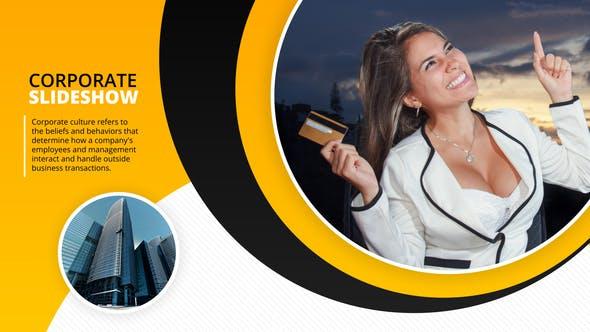 Videohive Corporate Slideshow 23307943 Free