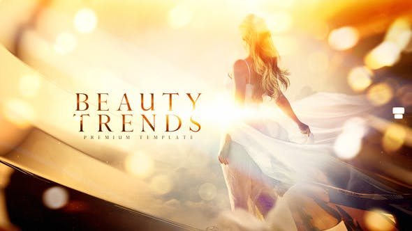Videohive Beauty Trends Free Download